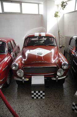 Skoda Octavia Touring Sport