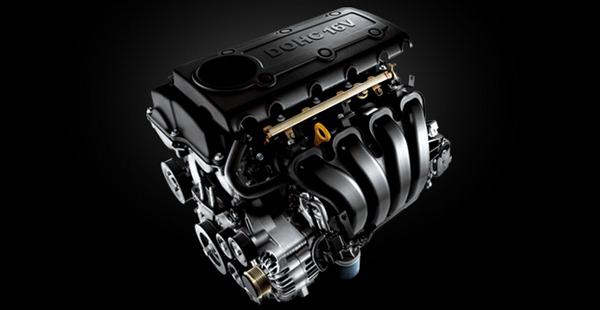 двигатель MPI, применяемые в Skoda