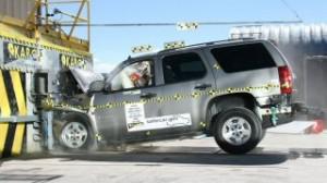Chevrolet Tahoe 3