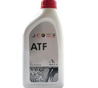 Жидкость АКПП Шкода Октавия А5