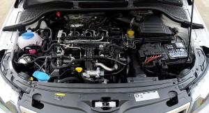 Шкода Рапид Greenline дизельный двигатель 1,6 TDI
