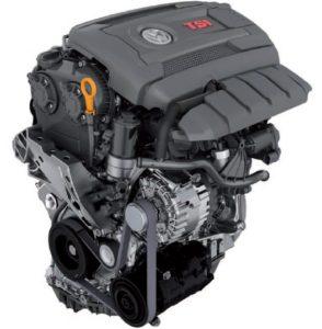 Двигатель CJSA (1.8 TSI)