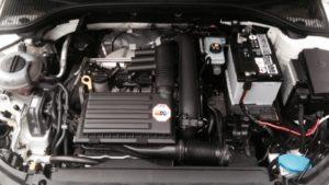 Двигатель CHPA (1.4 TSI)
