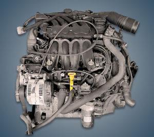 Двигатель 1.6 AKL
