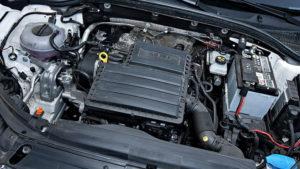 Двигатель CWVA (1.6 MPI)